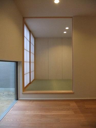 興野の家OH和室.JPG