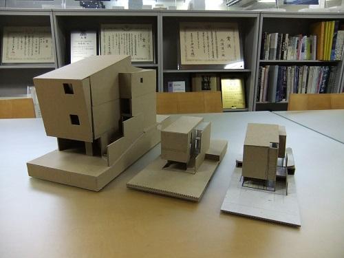 川口邸模型1.JPG