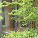 03緑を住まいに 住宅と緑を結びつける