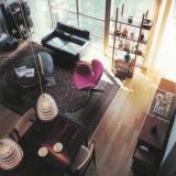 09多世帯住宅 世帯間の距離感を大切にする