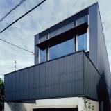 松ノ木の家